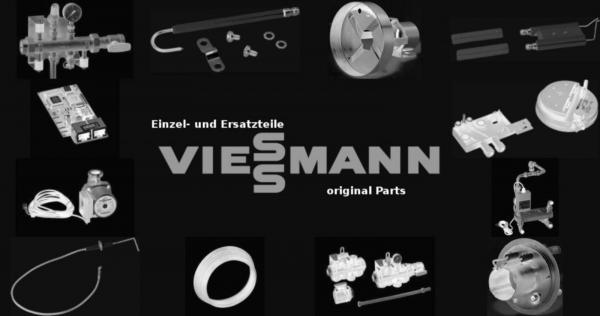 VIESSMANN 7085899 Strömungssicherung EF-46 Frankreich