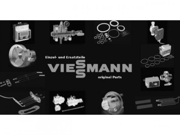 Viessmann Matte hinten oben 5336766