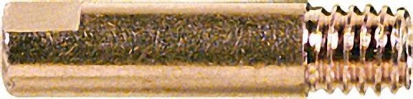 Stromdüse für Schutzgasbrenner MD 8-x, 0, 8mm, M6
