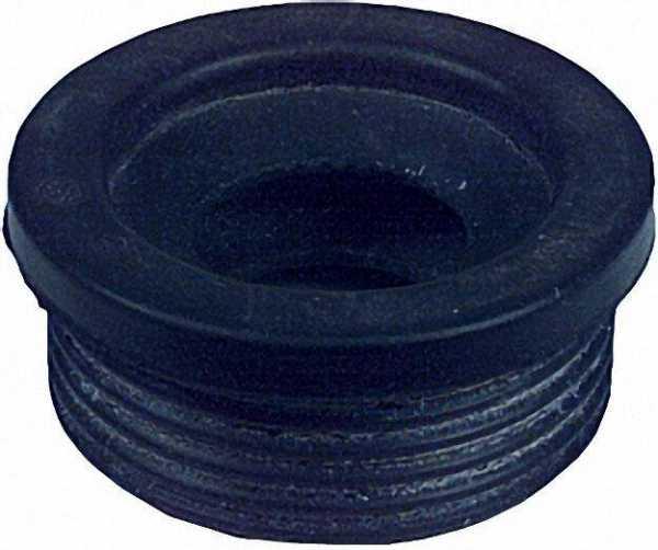 Duo-HT-Gummi-Nippel NW 32/40 54mm