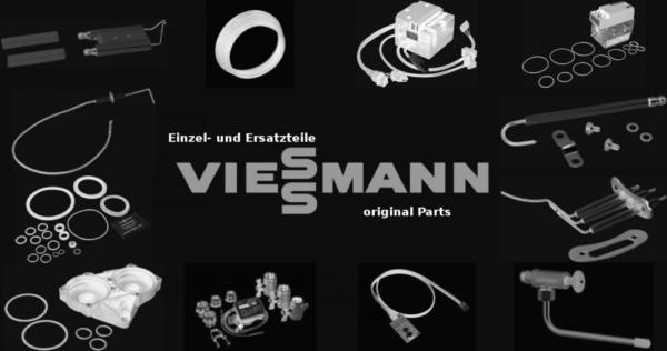 VIESSMANN 7812383 Wellrohr L=1150mm