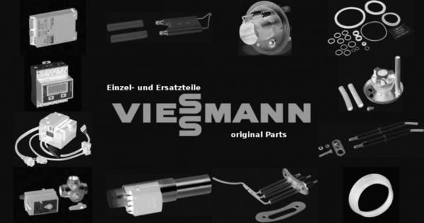 VIESSMANN 7050046 Dachklammer/Pfanneneindeckung