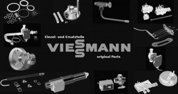 VIESSMANN 7831744 Anschlussrohr HV WZ 26kW