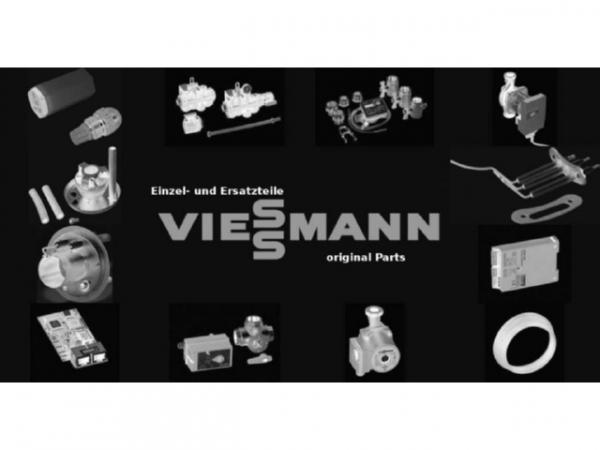 Viessmann Schnittstellenleiterplatte 7407340