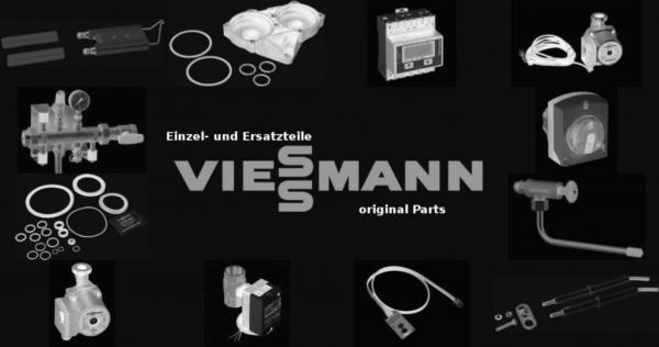 VIESSMANN 7319109 Dichtring 265 x 301 x 18 m. Kleber