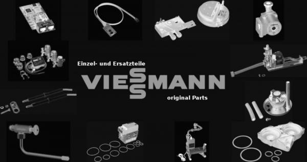 VIESSMANN 5150353 Keramik-Brennerrohr für Brenner mit 18 - 21 kW