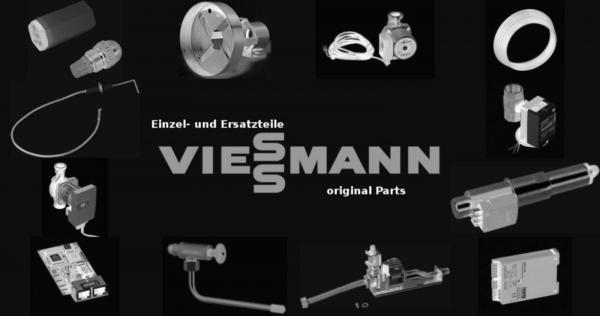 VIESSMANN 7828931 Anschlussrohr HR