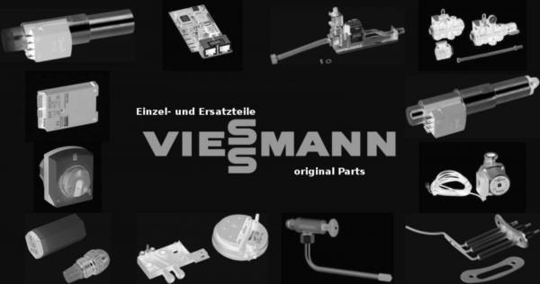 VIESSMANN 7830935 Wärmedämmblock Türeinsatz