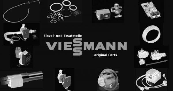 VIESSMANN 7810051 Drehknopf
