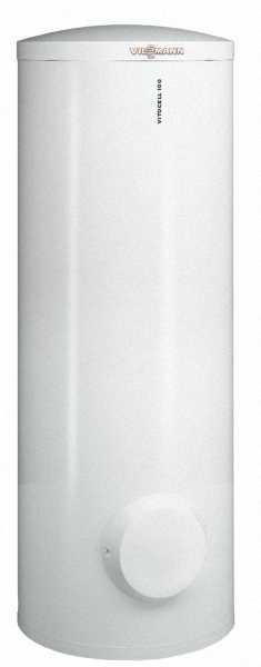 Z013673 Vitocell 100-W CVAA, 300 Liter, Wärmedämmung Standar