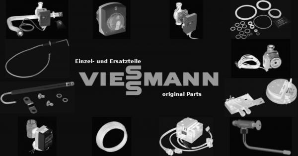 VIESSMANN 5136407 Kabelkanal 30 x 30 x 1834 mit Deckel VertiCell 2/2 350l
