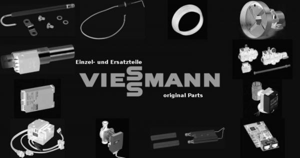 VIESSMANN 7827681 Ventilator Motor (OC 208 komplett)