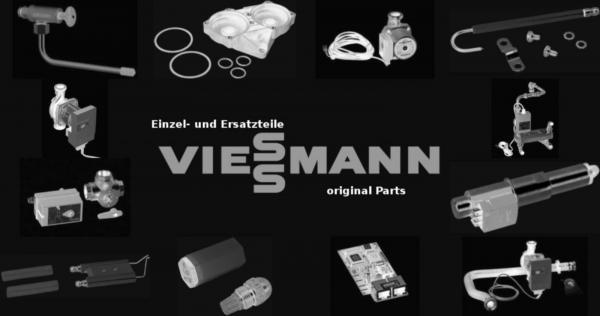 VIESSMANN 7835268 Seitenblech links 18/22kW