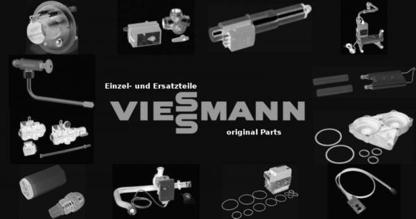 VIESSMANN 7831773 Seitenblech links