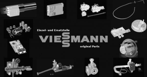 VIESSMANN 7839685 Hauptleiterplatte