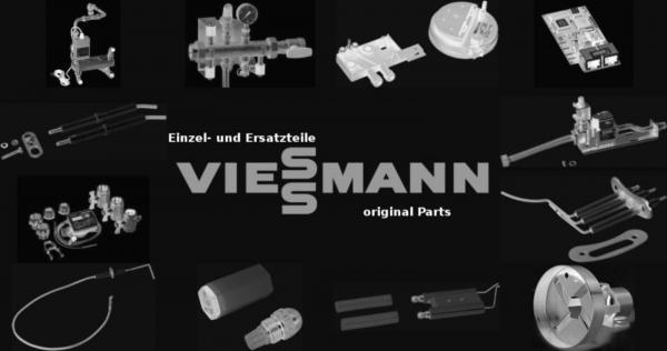 VIESSMANN 9505845 Kette 3/4'' x 2500 mm lang