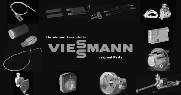 VIESSMANN 7833626 Verschalung Putzdeckel