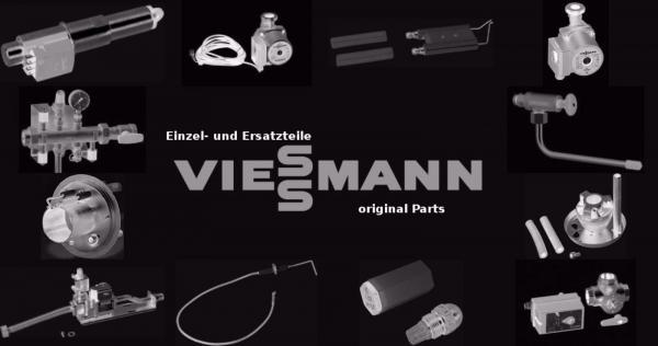 VIESSMANN 7206538 Dämmatte Gr II