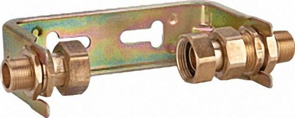 Wasserzählerbügel 1''x 1'' für Steigrohrzähler Qn2, 5