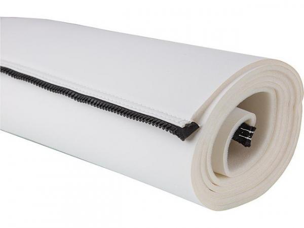 Folienmantel weiß für Trinkwasserspeicher TWS 300