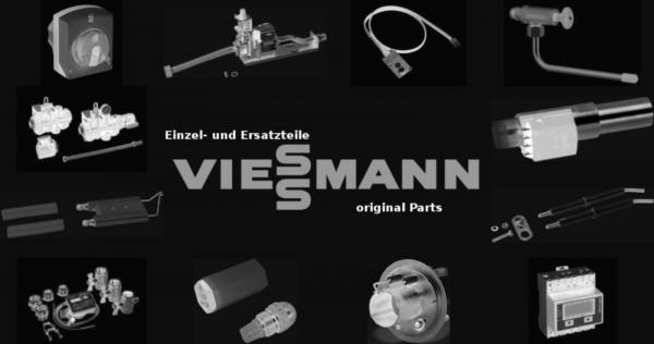 VIESSMANN 7204255 Speicherverschlussdeckel