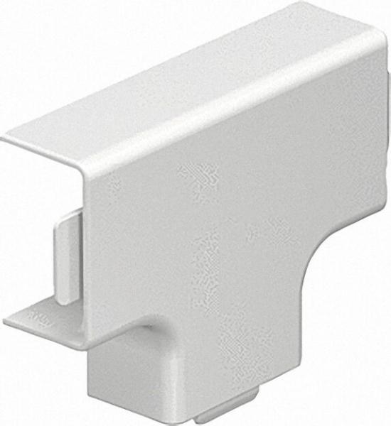 T-Stückhaube reinweiß Typ WDK/HT 15030 / VPE 4 Stück