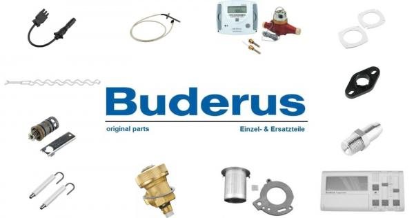 Buderus 7739610650 Logaplus Paket K33/2 GB125-18, BE, RC310,MC110,RK1M