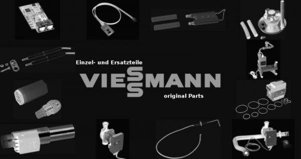 VIESSMANN 5204133 Frontplatte FB-Teil Dekamatik