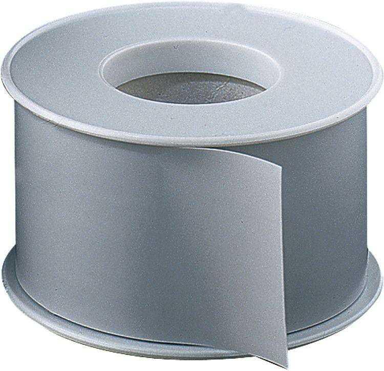 Pvc-klebeband grau, Breite 50 mm