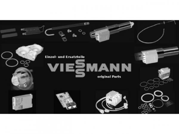 Viessmann Wellrohr DN20 L=390mm 9521856