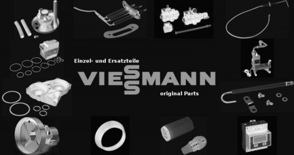 VIESSMANN 7234408 Seitenblech VSB17