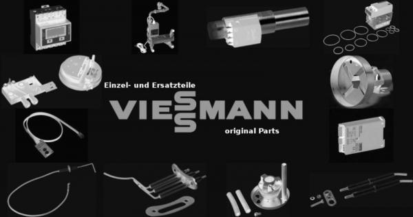 VIESSMANN 7220735 Bodenblech WT 3001043
