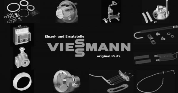 VIESSMANN 7822006 Mittelblech rechts GS0 280kW