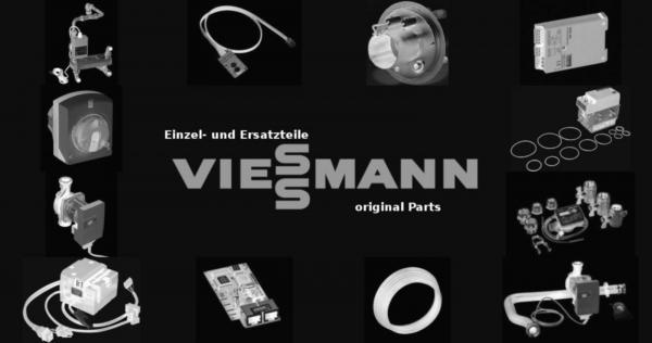 VIESSMANN 7823506 PP-Mündungsabschluss D=80