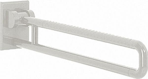 Stützklappgriff aus Nylon Farbe: Manhattan 67 Länge: 600mm / rutschsichere Oberfläche