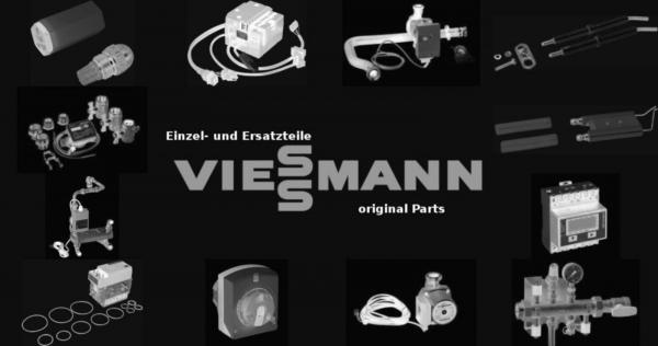 VIESSMANN 7059258 Schaltwerk für Wärmepumpenst. mit 2 Wärmepumpen L-08