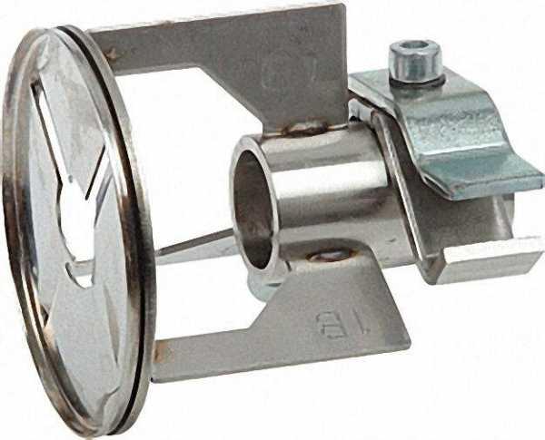 Stauscheibe passend zu Oertli 0ES150LE(V)