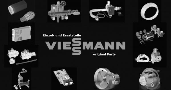 VIESSMANN 9045100 Dichtschnur D= 9