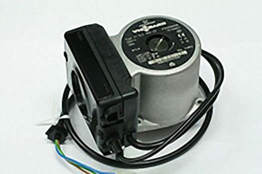 VIESSMANN 7826755 Pumpenmotor VIUPM-15/70KM