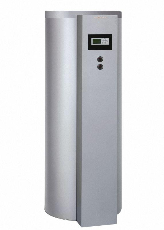 Z013665 Vitocell 100-W CVUB 300 L Speicher, Wärmedämm. Stand