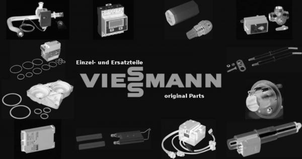 VIESSMANN 5334439 Mittelschiene ZN089/112