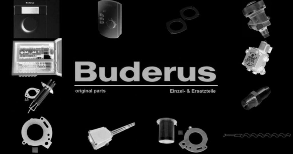 Buderus 67900982 Pumpe UPS 25-40 180-1
