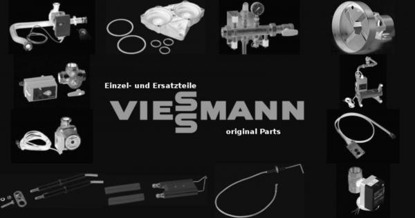 VIESSMANN 7838602 Anschlussrohr