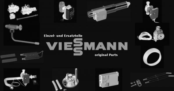 VIESSMANN 7822125 Brennerplatte links GS0 280kW