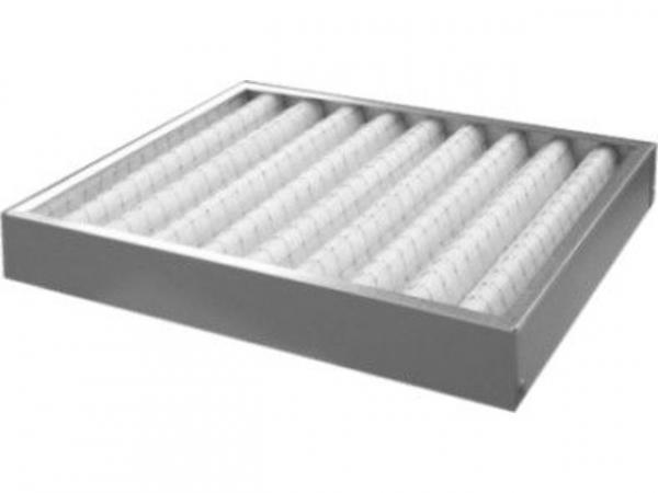 WOLF 8751390 Zuluftfilter komplett