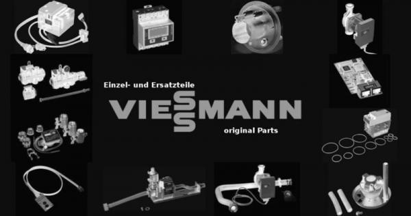 VIESSMANN 7822908 Seitenblech GU1/GA1/CVG