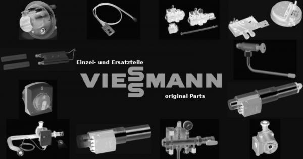 VIESSMANN 7838030 PE-Klemme Zuleitung