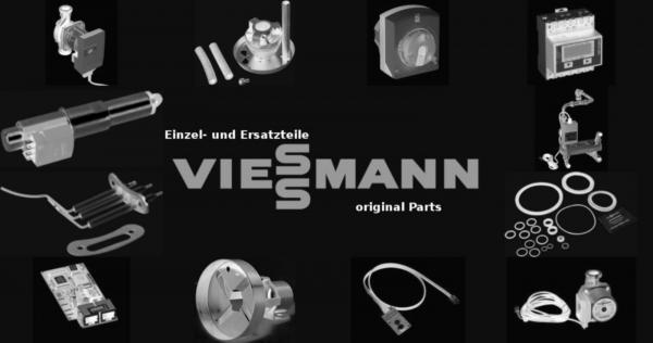 VIESSMANN 7813519 Leitung,Magnetventil Gasgebläsebrenner