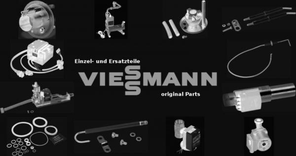 VIESSMANN 7400854 Abdeckblech Tetramatik