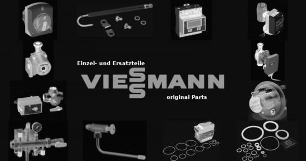 VIESSMANN 7273626 Serviceschalter VE 3
